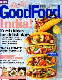 BBC Good Food: Cover